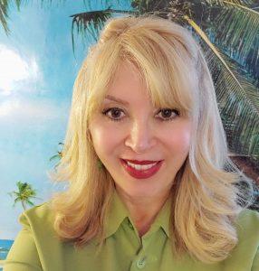 Virginia Beach Hypnosis (Megan Green - 1)